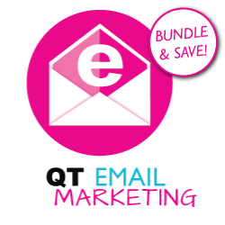 QT Email Marketing Package