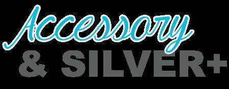 Silver+ Website & Accessory App