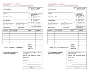 Mary Kay Invitations Printables with perfect invitations template