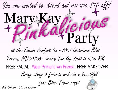 Ivy Senanu Unit WebsitePinkalicious – Pinkalicious Party Invitations