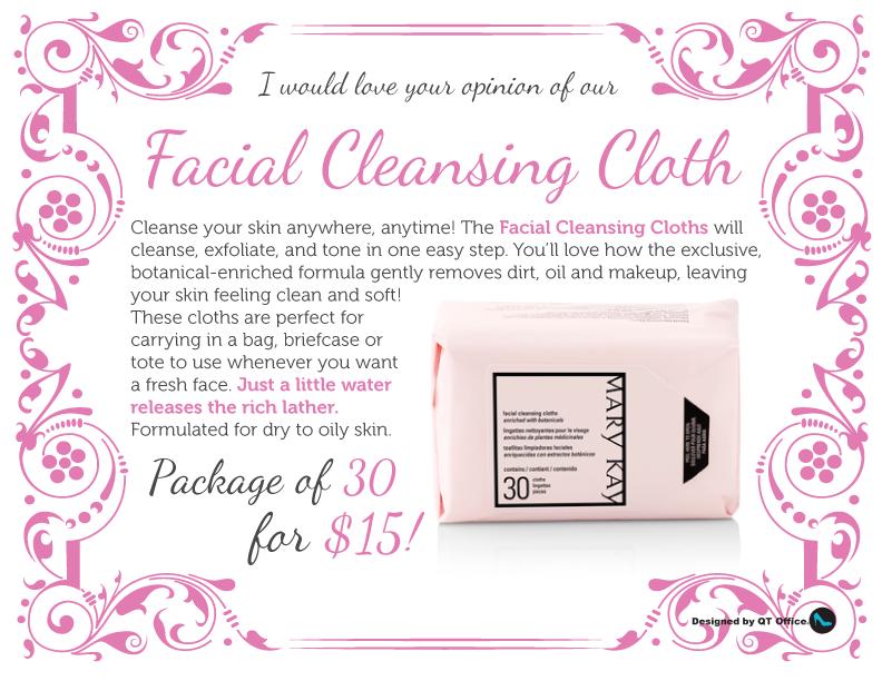 Facial for customer cloths reviews