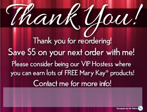 anne hanson mary kay sales director