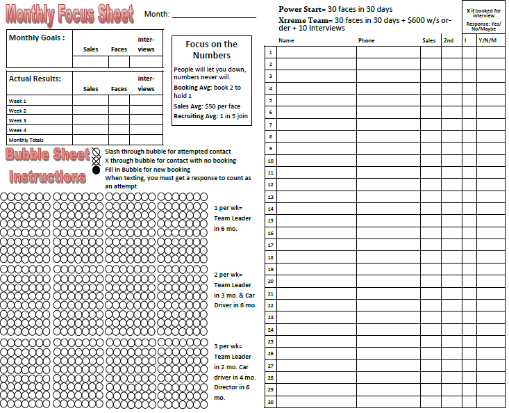 Pin Mary Kay Inventory Template on Pinterest