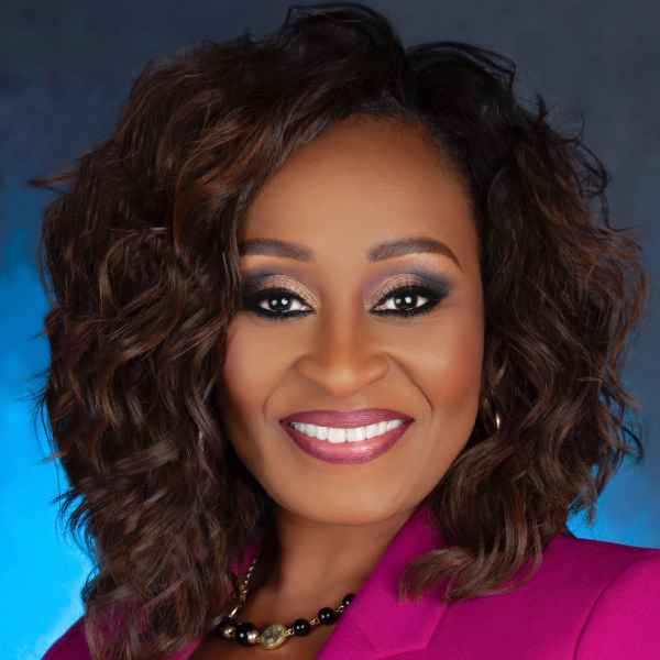 Patrice Moore Smith<br><i>National Sales Director</i>