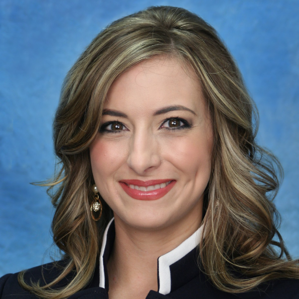 Kristin Myers<br><i>Senior National Sales Director</i>
