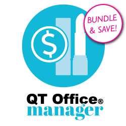 QT Office Manager Package