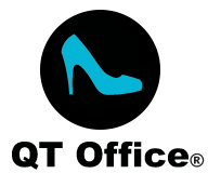 QT office Logo